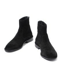 BEAMS MEN/BEAMS / バックジップ ブーツ/502370581