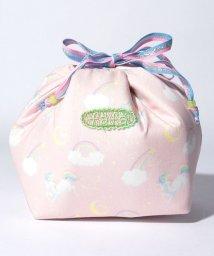 fafa/【NELLE】LUNCH POUCH         /502394155