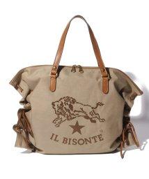 IL BISONTE/【IL BISONTE】トートバッグ/502394345