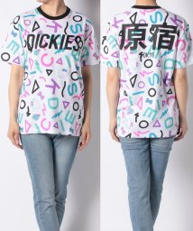 Dickies/プリント入り 天竺S/S Tシャツ/502402174