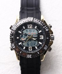 SP/【HPFS】アナデジ アナログ&デジタル腕時計 HPFS1702 メンズ腕時計 デジアナ/502405092