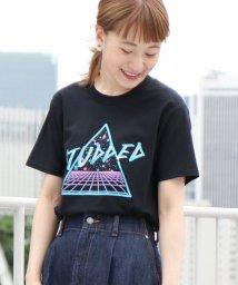 coen/ロックツアーグラフィックTシャツ/502408490