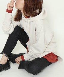 coen/デニムフリンジスキニーパンツ/502408500