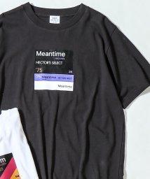 coen/レコードプリントTシャツ/502409275