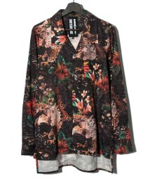 SWITCHBLADE/EAGLE FLOWER SHIRT/502356279