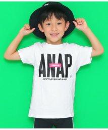 ANAP KIDS/ANAPTOKYOロゴUSAコットン/502390280