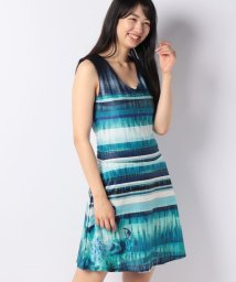 Desigual/KNIT DRESS SLEEVELESS/502404177
