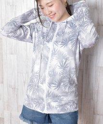 felt maglietta/薄手サラサラ素材ラッシュガード/502409951