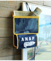 ANAP HOME/ANAPロゴカーポケット/502412278
