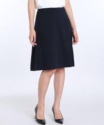 CLEAR IMPRESSION/《洗えるセットアップ》マーメイドラインスカート/502412390