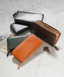 MURA/MURA 財布 メンズ 長財布 スリム スキミング防止 イタリアンレザー ブライドルレザー/502413593