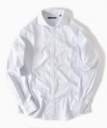 SHIPS MEN/SC: ドット セミワイドカラー シャツ/502417822