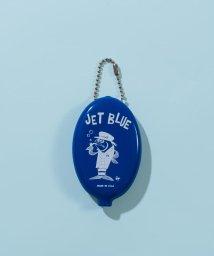 SHIPS JET BLUE/RYU AMBE×SHIPS JET BLUE: 別注 コインケース/502417831