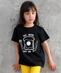 子供服Bee/半袖プリントTシャツ/502354139