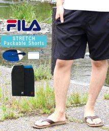 MARUKAWA/【FILA】フィラ パッカブルサーフトランクス/502354982