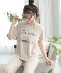 gelato pique/★FavoriteロゴTシャツ/502420759