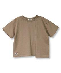 RADCHAP/リメイク風Tシャツ(90~140cm)/502421064