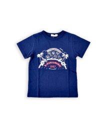 SLAP SLIP/天竺eくんサマーフェスプリントTシャツ/502327002