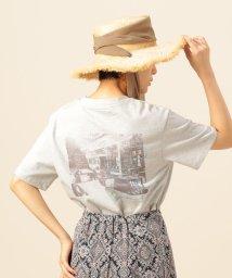 Doux archives /バック転写Tシャツ/502349901
