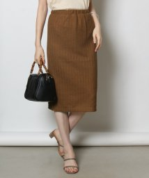 SCOTCLUB/【セットアップ対応商品】Vin(ヴァン) ウエストゴムタイトスカート/502393804