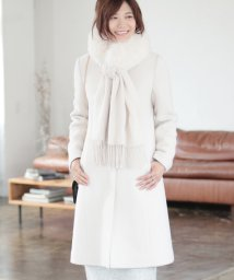 PROPORTION BODY DRESSING/|CanCam 11月号掲載|4WAYファーストールコート◆/502420467