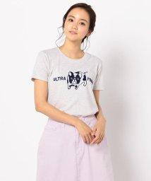 POCHITAMA LAND/ULTRA POCHI 復刻Tシャツ/502422964