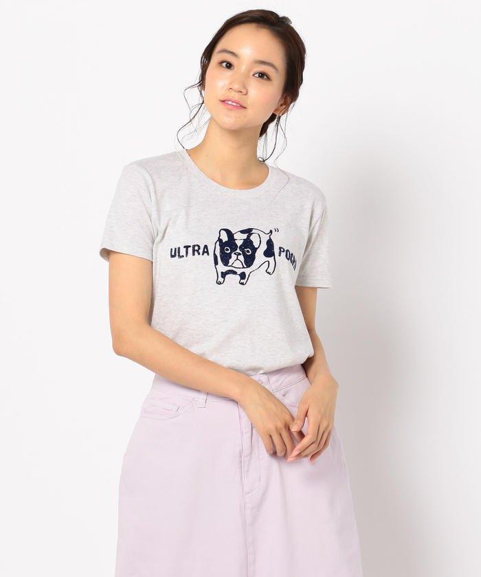 ULTRA POCHI 復刻Tシャツ