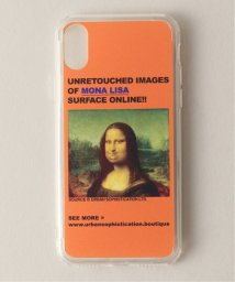 JOURNAL STANDARD/URBAN SOPHSTICATION UNRETOUCHED IPHONE CASE/502423317
