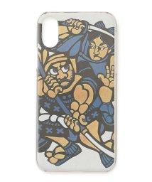 Adam et Rope Le Magasin/【NEO MINGEI】iPhoneX、XS スマートフォンケース/502424792
