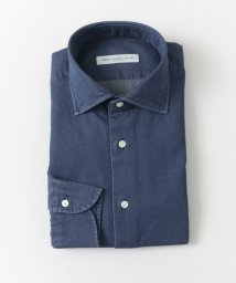 URBAN RESEARCH DOORS/LIFE STYLE TAILOR INDIGO SHIRTS/502424881