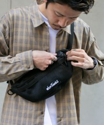 URBAN RESEARCH Sonny Label/WILDTHINGS 別注フロントメッシュWAIST BAG/502424901