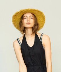 URBAN RESEARCH/La Maison de Lyllis RAFFIA HAT/502424930