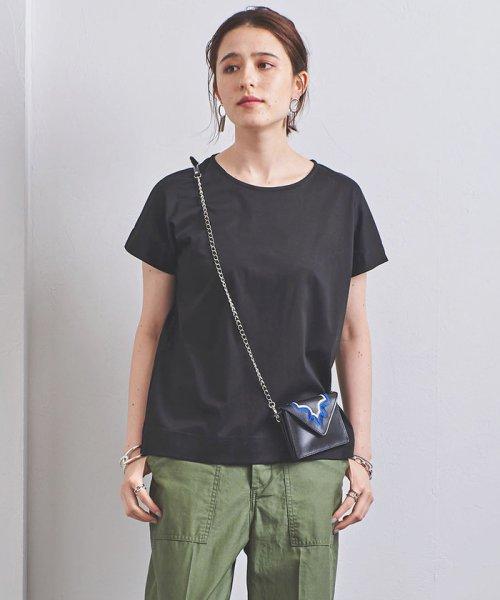 UNITED ARROWS(ユナイテッドアローズ)/UWSC ステッチ Tシャツ/15176992051