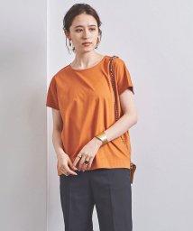 UNITED ARROWS/UWSC ステッチ Tシャツ/502410713