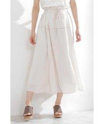 PROPORTION BODY DRESSING/ラダーレースロングスカート/502423127
