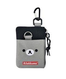 RUNNER/Rilakkuma リラックマ パスケース カードケース パスポーチ ICカードケース/502423496