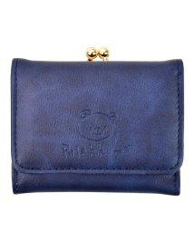 RUNNER/Rilakkuma リラックマ 財布 3つ折り財布 ウォレット ミニウォレット/502423503