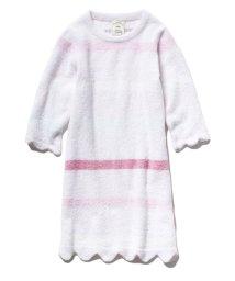 gelato pique Kids&Baby/【KIDS】'スムーズィー'5ボーダー kids ドレス/502426495