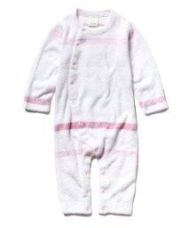 gelato pique Kids&Baby/【BABY】'スムーズィー'5ボーダー baby ロンパース/502426589