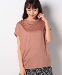 Mystrada/【VERY9月号掲載】ゆるTシャツ/10016787N