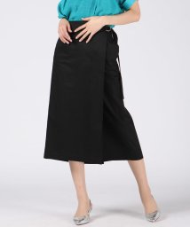 VICKY/バックボタンタイトスカート/502399146