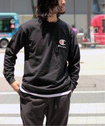 JOURNAL STANDARD/CHAMPION  / チャンピオン別注 : ロングスリーブシャツ/502429399