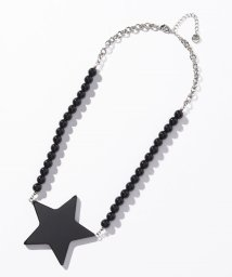 To b. by agnes b./WJ81 NECKLESS エトワールモチーフネックレス/502420919
