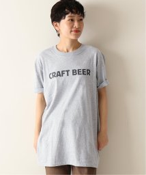 FRAMEWORK/BKLYN LARDER Craft Beer Tシャツ◆/502430557
