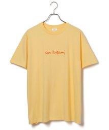 JUNRed/【Ken Kagami × JUNRed】走りスマホTEE/502431068