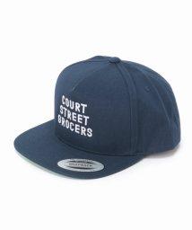 FRAMEWORK/COURT STREET GROCERS スナップバックキャップ/502431475