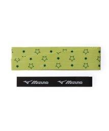 MIZUNO/ミズノ MIZUNO テニス グリップテープ グリップテープ(スタープリント) 63JYA84336/502431549