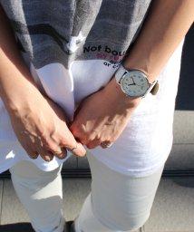 SELECT/〈nattito/ナティート〉Simple Watch/シンプルウォッチ フレッド/502393789