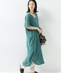 JOURNAL STANDARD/【AT DAWN /アット ドーン】  Cotton Relax Long Dress:ワンピース/502433048