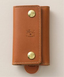 JOURNAL STANDARD/IL BISONTE/ イルビゾンテ : スナップキーケース/502433733